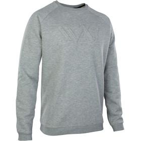 ION Maiden Sweat-shirt de survêtement Homme, grey melange